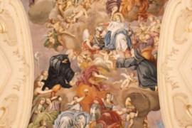 Originali e copie nella chiesa matrice di Cetraro