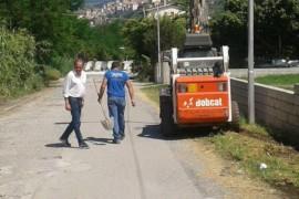 Cetraro: arriva la pulizia per tutte le strade cittadine