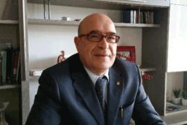 Il Rotary club CETRARO-CITRARIUM dà il benvenuto a Don Francesco Lauria