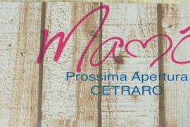 Cetraro, sta per arrivare Mamó – Creativity Center