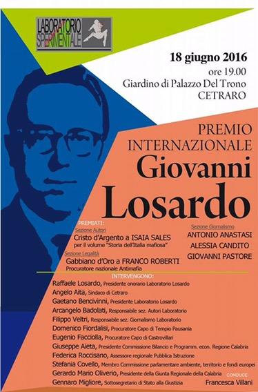 Premio Losardo