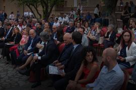 Premio Giovanni Losardo 2016: qualche foto…