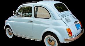 Come vendere un'auto usata in rete