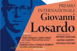 Premio Internazionale Giovanni Losardo 2016: il programma