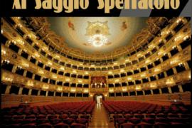 Attitude, XI edizione del Saggio-Spettacolo di fine anno:  sabato 25 giugno 2016
