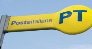 Poste Italiane di Cetraro marina: doppio turno a partire da oggi