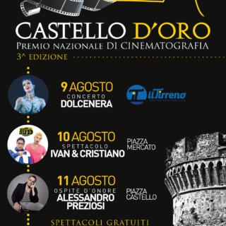 Castello d'Oro: terza edizione