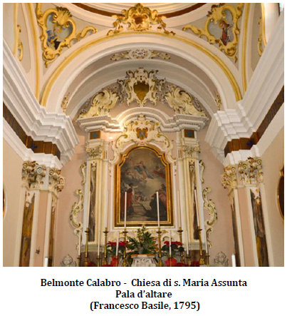 Belmonte-Calabro