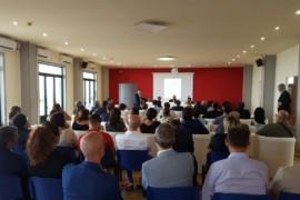 Incontro su diritto della crisi d'impresa: grande partecipazione di pubblico a Cetraro