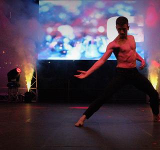 Dancing Team Universo, saggio di fine anno: le foto