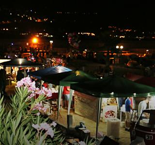 Festival del Cedro: 10 agosto 2016, porto di Cetraro
