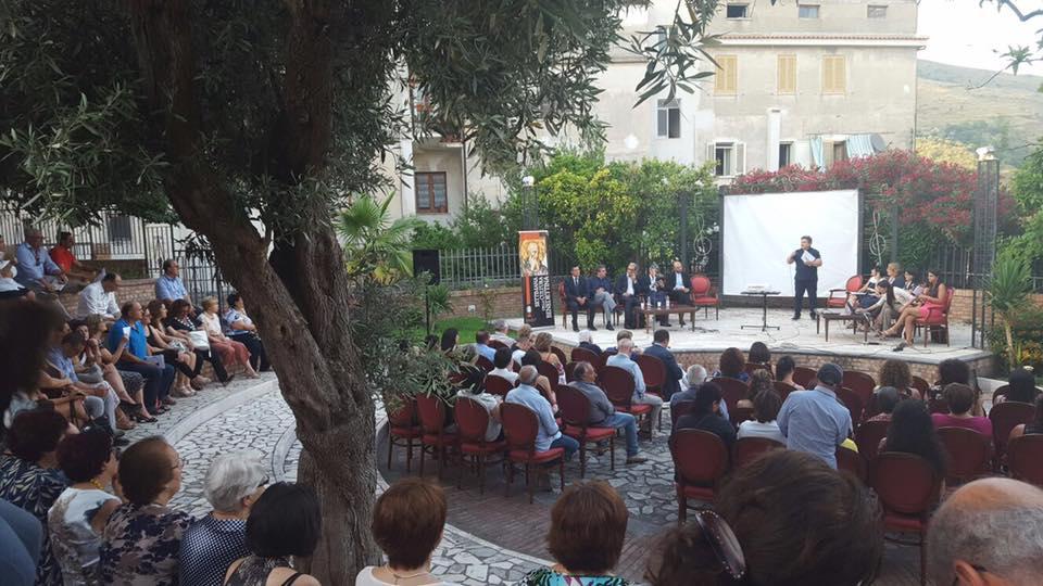 Settimana della cultura Benedettina
