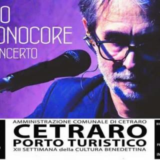 Nino Buonocore: Porto di Cetraro, 27 agosto 2016