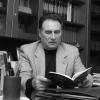 Franco Galiano, presidente dell'Accademia Internazionale del cedro