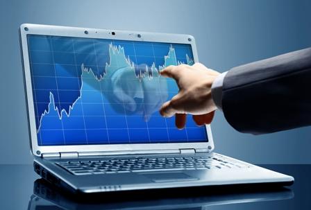 Trading online senza soldi reali