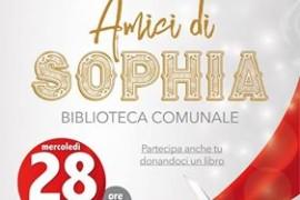 Santa Maria del Cedro, domani l'inaugurazione della biblioteca comunale