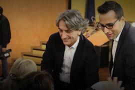 """Carmine Quercia: """"sì alla nuova chiesa…"""