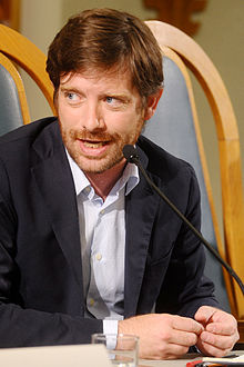 On. Giuseppe Civati