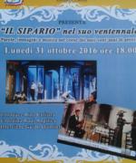"""Cetraro: una serata per i 20 anni di attività de """"Il Sipario"""""""