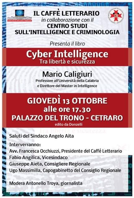 cyber-intelligence