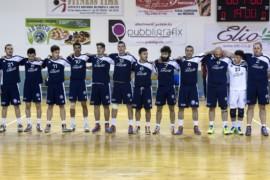 Domani la partita DRS Elio Group contro Lu.Ca. Volley