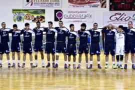 DRS volley Cetraro Vs Scuola volley Paola: questa sera