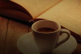 Caffè Letterario: i libri protagonisti delle serate