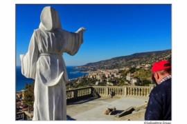 Cetraro. San Francesco di Paola: oggi l'inaugurazione della statua a lui dedicata