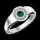 La simbologia nei gioielli: l'anello solitario