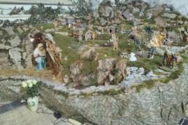 "Presepe a Sant'Angelo. Cesareo: ""La nostra storia, le nostre origini"""