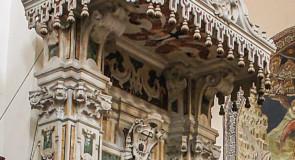 La curiosa vicenda del Trono di Cosenza nel Duomo di Salerno