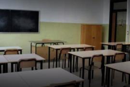 Cetraro, scuole chiuse fino a sabato