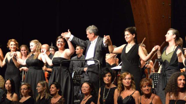 Cetraro, al via la Masterclass di Canto Lirico a Palazzo del Trono