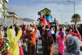 Carnevale Cetrarese 2017: un successo