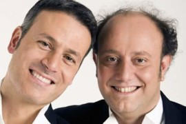 Ale & Franz a Rende: verso il sold out
