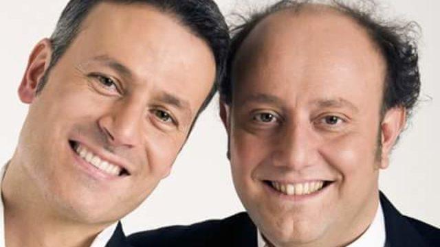 Ale & Franz domani a Rende: verso il sold out