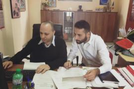 Furto nell'abitazione di famiglia del consigliere Losardo: la solidarietà di Carmine Quercia