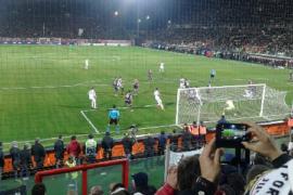 Il Juventus Club Cetraro in trasferta a Crotone: le foto