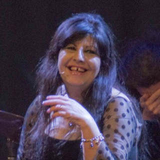 Rende: tutto esaurito per Anna Maria Barbera, la Sconsolata di Zelig
