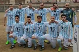 Calcio, domani l'incontro Cetraro-Mirto Crosia