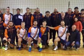 Volley: DonRusso vs Lu.Ca. Volley: 26 marzo 2017