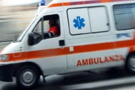 Cetraro, grave incidente sulla SS18
