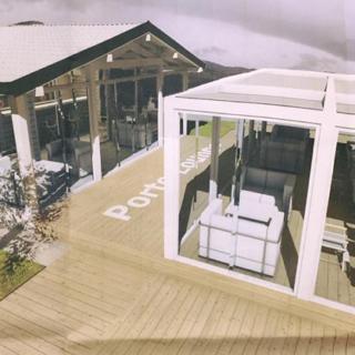 Un lounge bar sorgerà sul Porto di Cetraro
