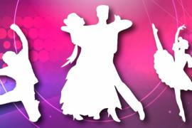 Danza sportiva, 1° campionato regionale 2017 a Cetraro