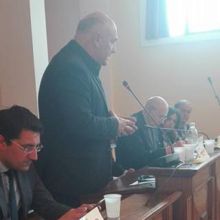 In Consiglio Comunale si è parlato anche della nuova Chiesa di San Marco