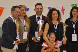 Ottima riuscita per il Primo campionato di Danza Sportiva a Cetraro