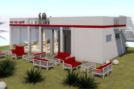 Chioschi e lidi a Cetraro, il progetto presentato dall'Amministrazione comunale