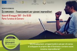 Autoimpiego: fino a 50mila euro per giovani disoccupati