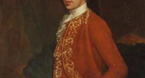Giuseppe Pascaletti nel Brooklyn Museum di New York