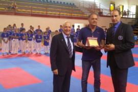 Centro Estivo Karate Calabria: a Cetraro oltre 200 atleti provenienti da tutta Italia